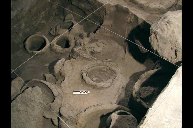 Древнейший в мире винодельческий комплекс