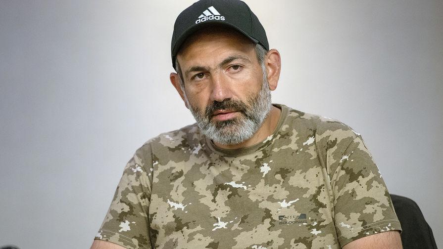 Лидер армянской оппозиции анонсировал назначение