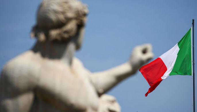 Родителей экс-премьера Италии арестовали