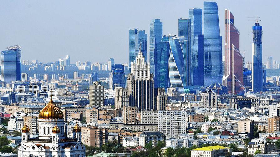 Названы популярные у пользователей инстаграм места в Москве