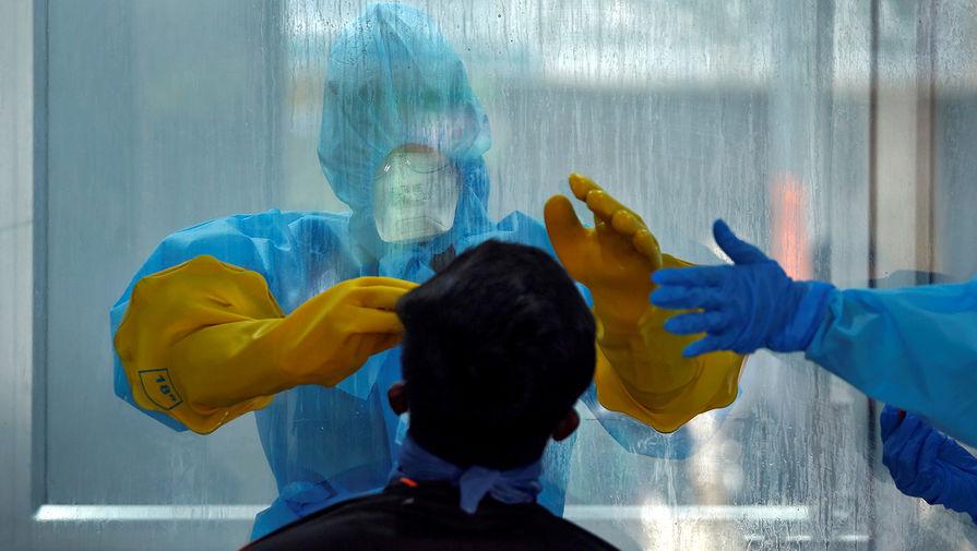 Ученые назвали самый характерный симптом коронавируса - Газета.Ru