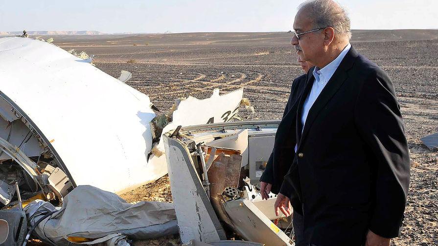 авиакатастрофа 31 октября 2015 в египте фото