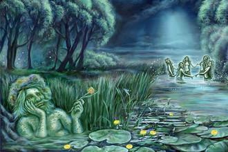 Мысли нашего болота