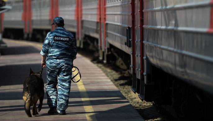 Трое в поезде: дипломатов США сняли с поезда в Северодвинске