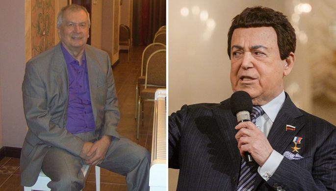 Классика, рок и религия: умер автор песен Кобзона и Лещенко