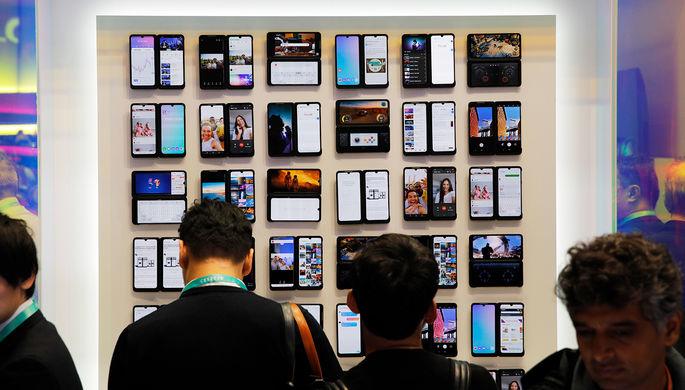 «Бороться бессмысленно»: LG покидает рынок смартфонов