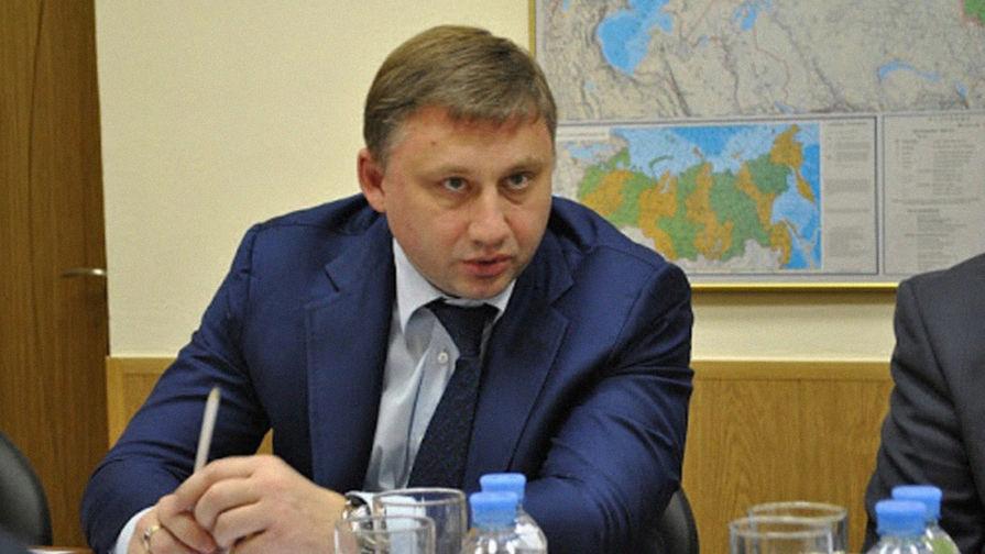 Вице-премьера правительства Ставропольского края задержали по подозрению в мошенничестве