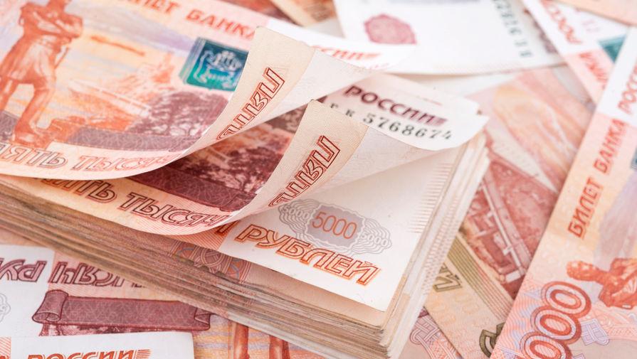 Траты России на обслуживание внутреннего госдолга вырастут на 300 млрд рублей