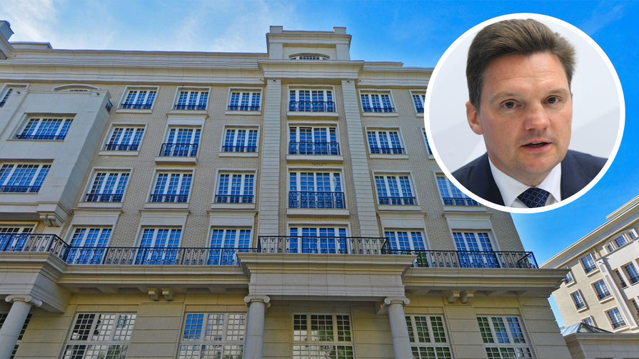 Картинки по запросу Глава «Почты России» купил квартиру за миллиард