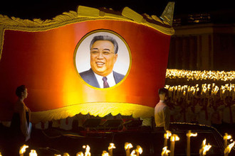 «Вечный президент КНДР»: 25 лет назад умер Ким Ир Сен