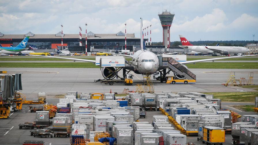 Задержки багажа в Шереметьево предотвращены