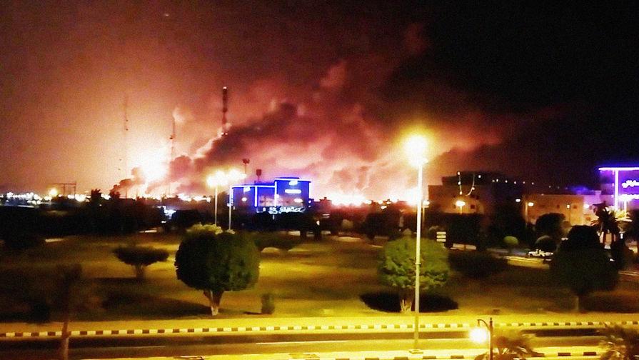 Reuters назвал сроки восстановления объема добычи нефти в Саудовской Аравии
