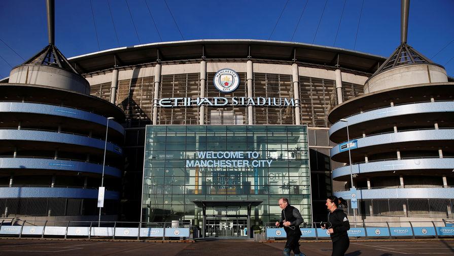 Манчестер сити матчестер юнайтед матч отменен