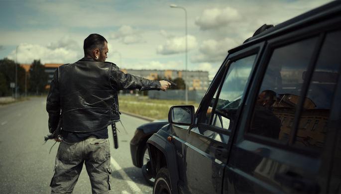 «Преступники — наши соседи»: Марко Д'Аморе о «Гоморре», русском рэпе и бандитах