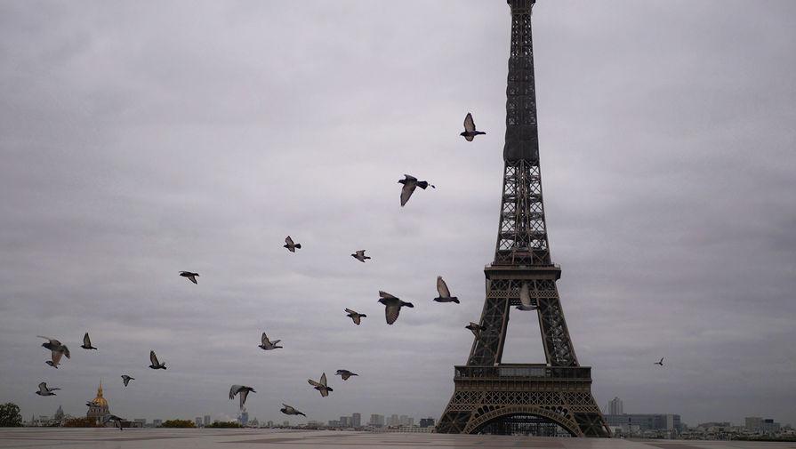 Французских министров заподозрили в причастности к подпольным вечеринкам