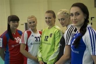 Россиянки сыграют в Лондоне