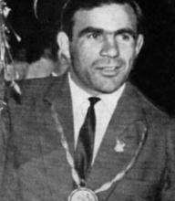 Вылупаев стал первым олимпийским чемпионом Иркустка