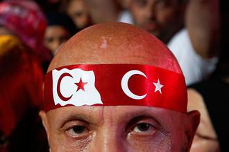 Турецкая «мертвая петля»