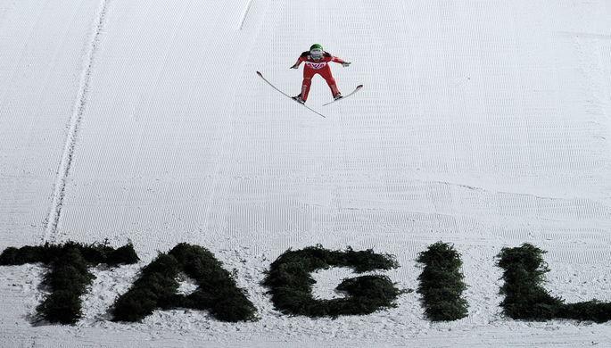 Лучшие прыгуны мира больше не полетают над Нижним Тагилом