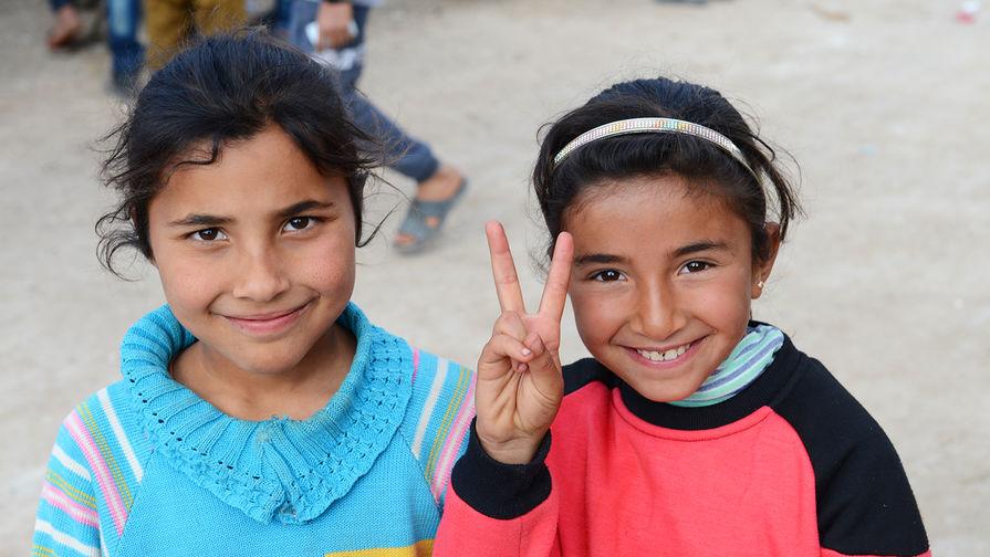 Международное сообщество собрало $7 миллиардов для Сирии