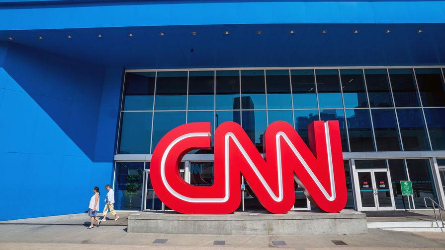 ФАС наложила на CNN штраф в размере 200 тысяч рублей