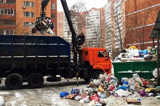 «Жульничают и экономят»: почему россиян завалило мусором