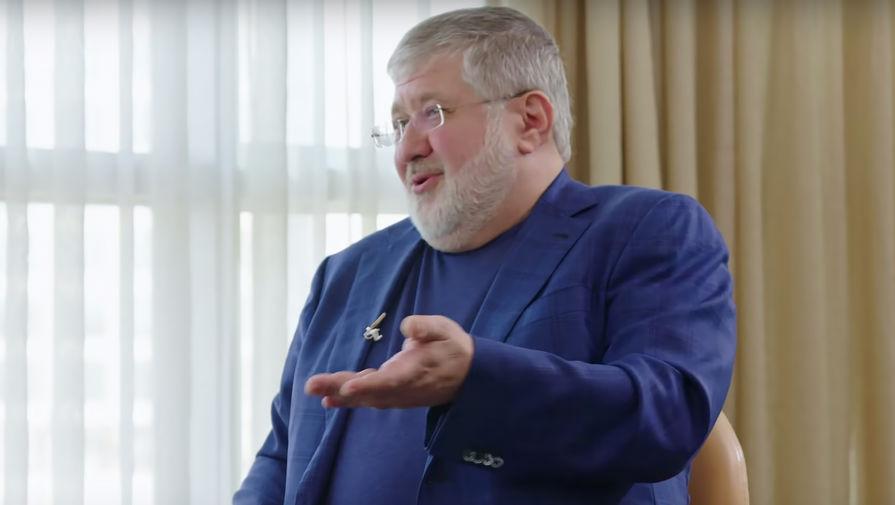 Коломойский проиграл суды на миллиарды гривен