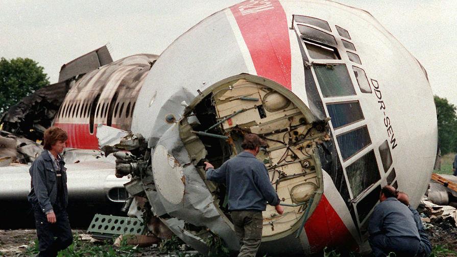 Что ты наделал, Манфред: 30 лет катастрофе Ил-62 в Берлине