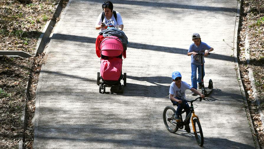 Пособие для безработных граждан с детьми могут сделать ...