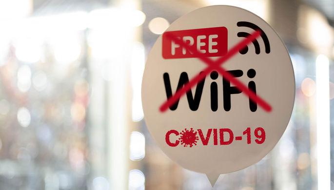 Запрет на Wi-Fi и партнерские роды: какие ограничения вводят регионы