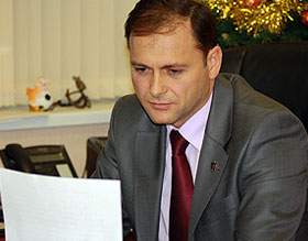 Сергей Городничук
