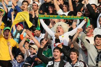 Махачкалинские болельщики вряд ли увидят домашние матчи «Анжи» в Лиги Европы