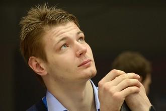 Новость о переходе в «Динамо» шокировала Ничушкина