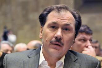 Александр Красненков подал в отставку с поста президента РФБ
