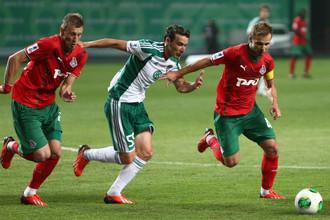 По мнению Валерия Масалитина, «Локомотив» выглядит лучше, чем в предыдущем сезоне