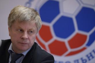 Президент РФС Николай Толстых усиливает борьбу с договорными матчами