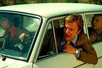 Кадр из фильма «Невероятные приключения итальянцев в России»