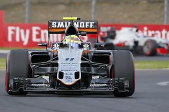 Гран-при Венгрии в «Формуле-1»