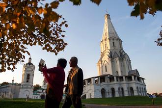 Последний день тепла: в Москве резко похолодает