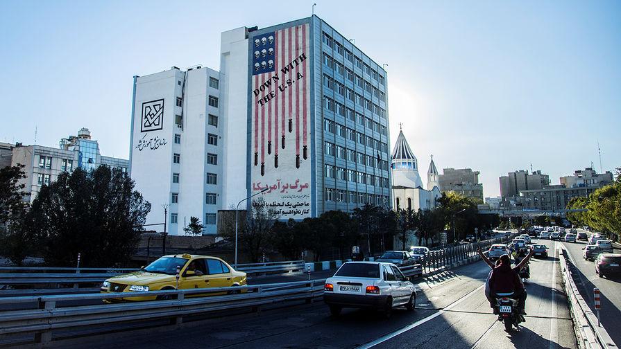 Вице-президент Ирана дал совет США