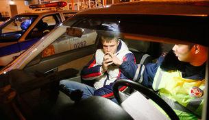 Права для трезвых: водителей проверят на алкоголизм