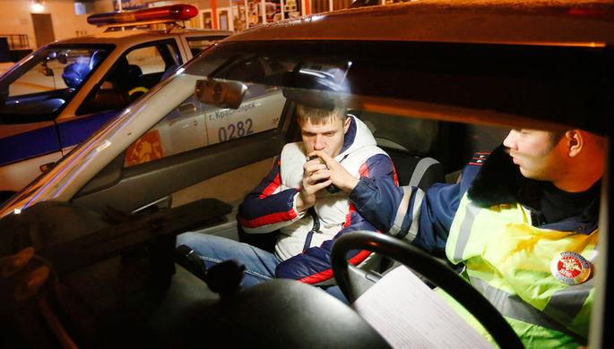 Лазейка закрыта: пьяным водителям попортят кровь