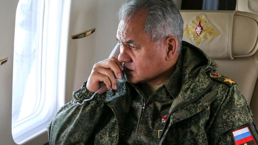 Напоминает холодную войну: российские генералы об учениях НАТО