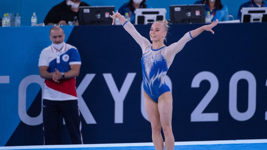 За кого болеть на Играх, день шестой: гимнастки и пловцы идут за золотом