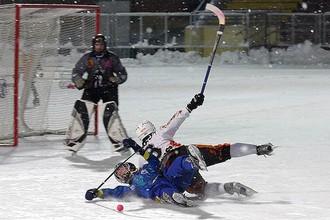 В прошлом сезоне «Зоркий» обыграл «Кузбасс» в матчах за бронзу чемпионата России