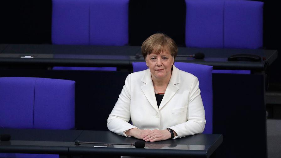 Приведут ли разногласия в правительстве Германии к уходу Меркель