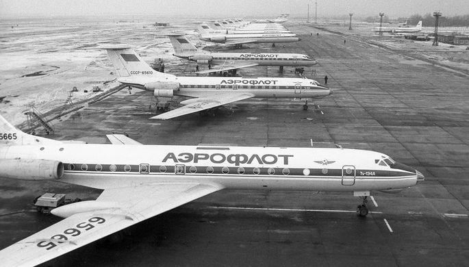 Побег из СССР: зачем грузинские «мажоры» угнали самолет