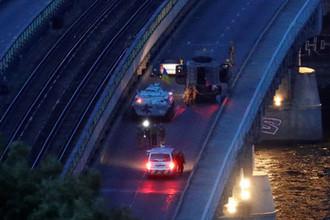 Вплоть до пожизненного: в Киеве задержали угрожавшего взорвать мост