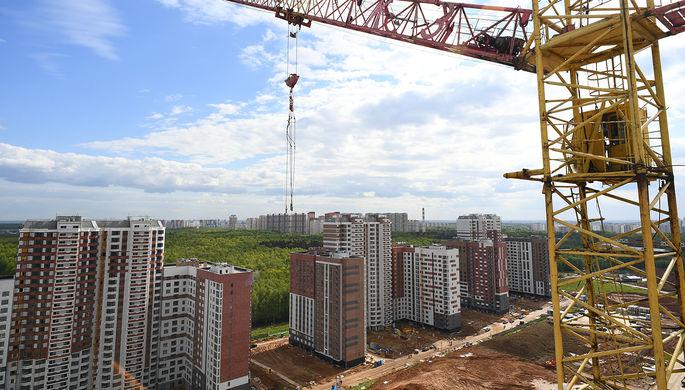 Угрозы нет: почему в России не возникнет «ипотечный пузырь»