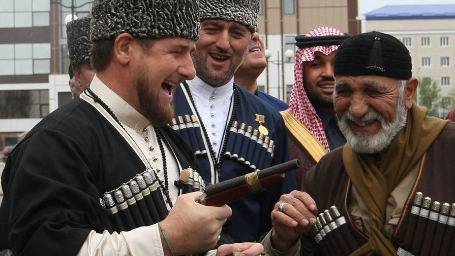 Чечня — не Афганистан: Кадыров осудил США за войну и санкции